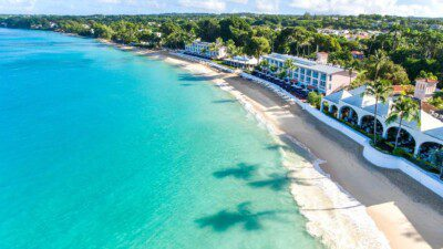 WakeScout listings in Barbados: Fairmont Royal Pavillion