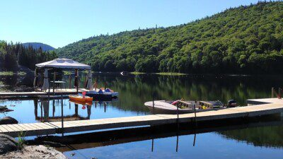 WakeScout listings in Quebec: Club de Ski Nautique St-Donat