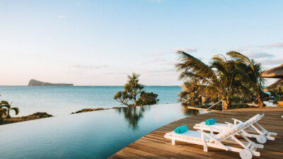 WakeScout listings in Mauritius: Paradise Cove Hotel