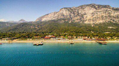 WakeScout listings in Turkey: Crystal Flora Beach Resort