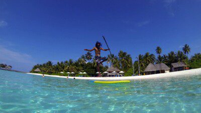 WakeScout listings in Maldives: Down Under & Wave Water Sports Center