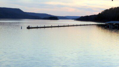 Wakeboarding, Waterskiing, and Cable Wake Parks in Fairfield Bay: Fairfield Bay Marina
