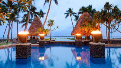 WakeScout listings in Western: The Westin Denarau Island Resort