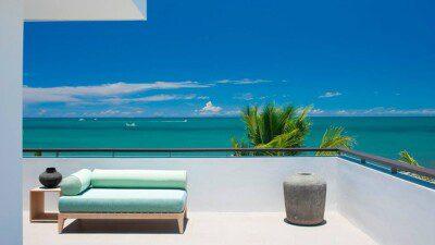 WakeScout listings in Western: Fiji Beach Resort