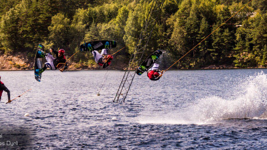 Flekkefjord Water Sports Club