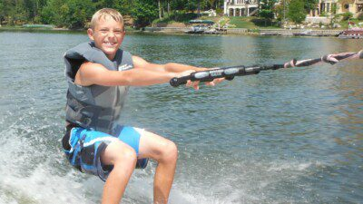 WakeScout listings in Indiana: Indy Ski School on Geist