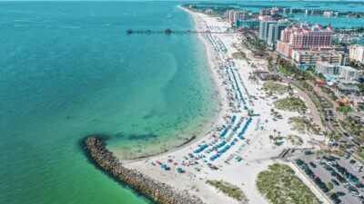 WakeScout listings in Florida: Indian Rocks Beach Boat Rentals