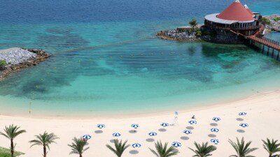 WakeScout listings in Kyūshū: Renaissance Okinawa Resort