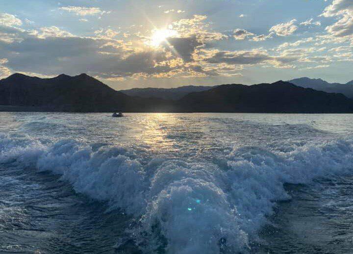 Katherine Landing at Lake Mohave Marina