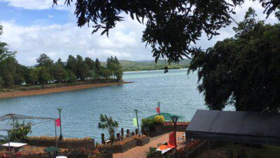 Wakeboarding, Waterskiing, and Cable Wake Parks in Cavinti: Lagos del Sol