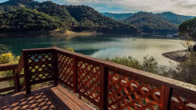 Wakeboarding, Waterskiing, and Cable Wake Parks in Napa: Pleasure Cove Marina