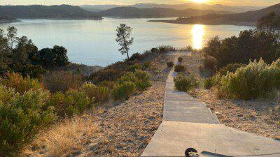 WakeScout listings in California: Lake Nacimiento Resort