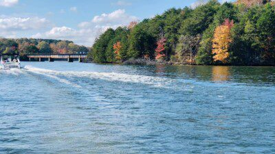 WakeScout listings in North Carolina: Lake Norman Marina