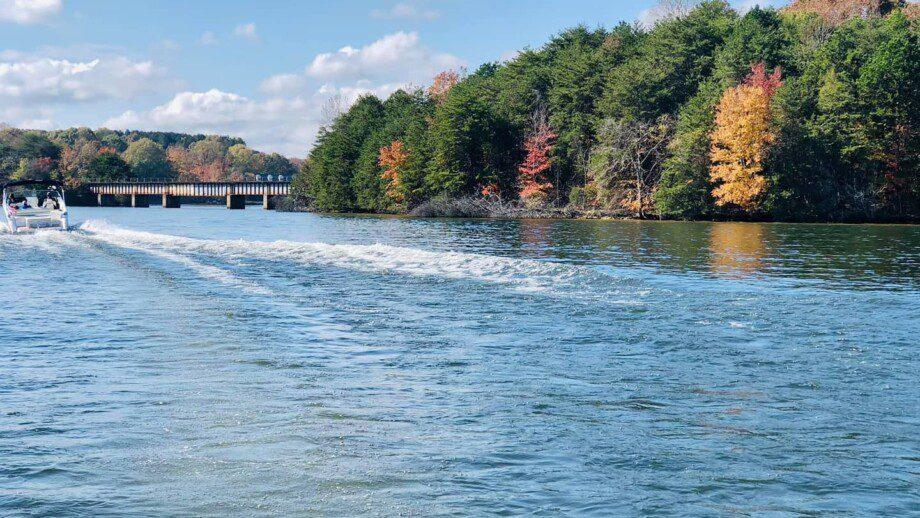 Lake Norman Marina