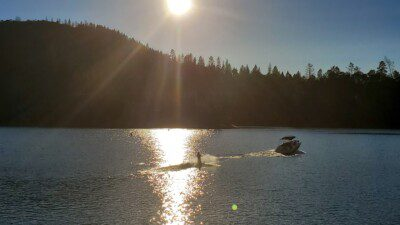 WakeScout listings in California: Lake Oroville Marina