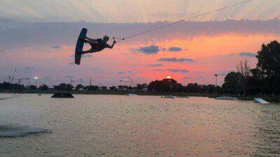 Israel Water Ski Federation