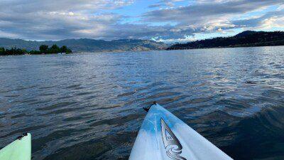 The Grand Okanagan Lakefront Resort