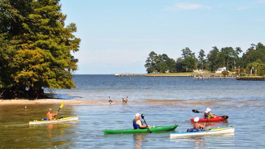 Lakeside Marina and Resort