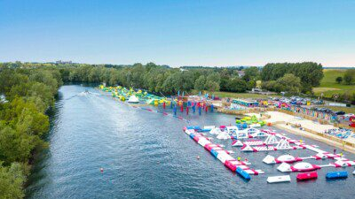 WakeScout listings in Windsor and Maidenhead: Liquid Leisure Windsor