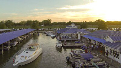 Wakeboarding, Waterskiing, and Cable Wake Parks in Grand Prairie: Lynn Creek Marina