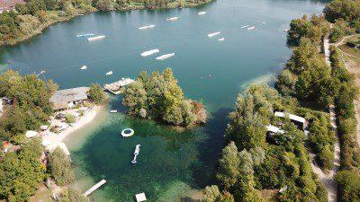 WakeScout listings in Germany: Wakeboarding & Wasserski Mannheim
