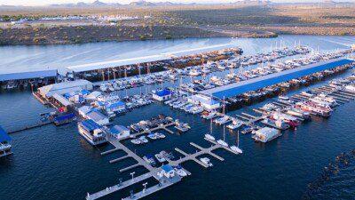 WakeScout listings in Arizona: Pleasant Harbor Marina