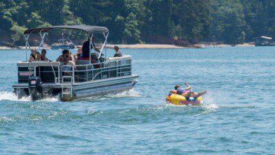 Paradise Rental Boats/ Lake Monroe