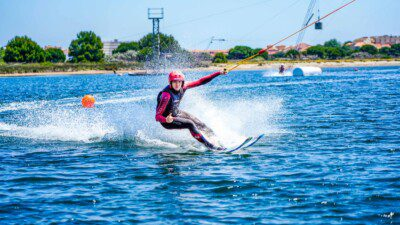 Wakeboarding, Waterskiing, and Cable Wake Parks in Port Barcares: Teleski Nautique Barcares