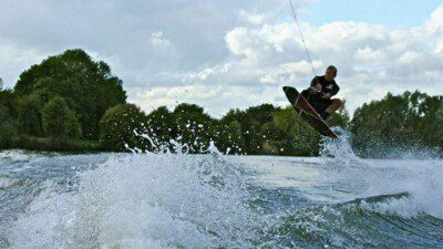 WakeScout listings in United Kingdom: Pentney Watersports Club