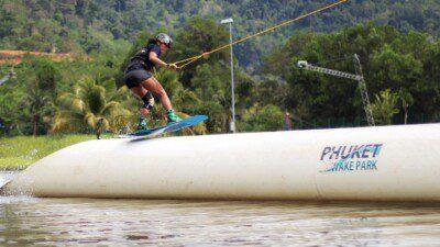 WakeScout listings in Phuket: Phuket Wake Park