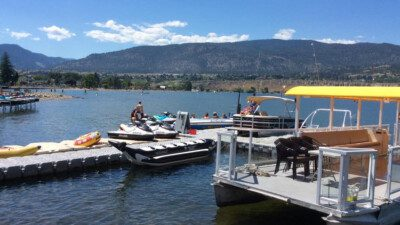 WakeScout listings in British Columbia: Pier Water Sports