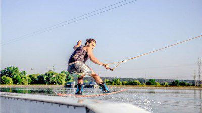 WakeScout listings in Poland: Wakepark Lublin Reland