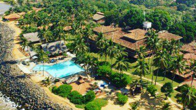 WakeScout listings in Sri Lanka: Ranweli Holiday Village