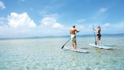 WakeScout listings in Mauritius: Heritage Le Telfair Golf & Wellness Resort