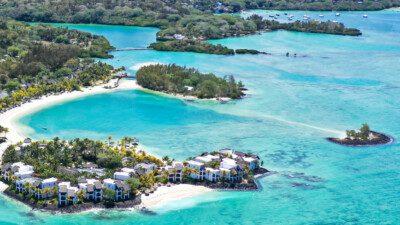 WakeScout listings in Mauritius: Shangri-La's Le Touessrok Resort & Spa, Mauritius