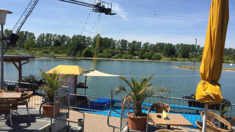 Wasserski & Wakeboarding Grossbeeren