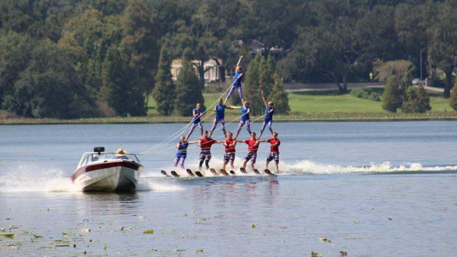 Lakeland Waterski Club