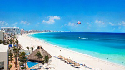 WakeScout listings in Mexico: The Westin Resort & Spa, Cancun