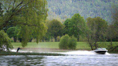 WakeScout listings in United Kingdom: Aberdeen Water Ski Club