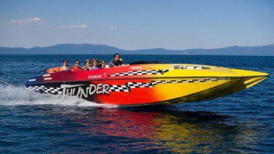 Action Watersports / Timbercove Marina