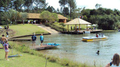 Wakeboarding, Waterskiing, and Cable Wake Parks in Itu: Alphavillage