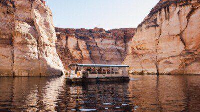 WakeScout listings in Arizona: Antelope Point Marina