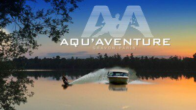 WakeScout listings in France: Aqu' Aventure