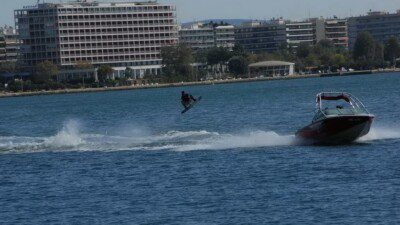 WakeScout listings in Greece: Bareside Watersports