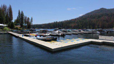 Bass Lake Watersports