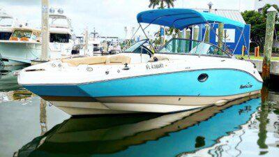 Best Boat Club / Ft. Lauderdale