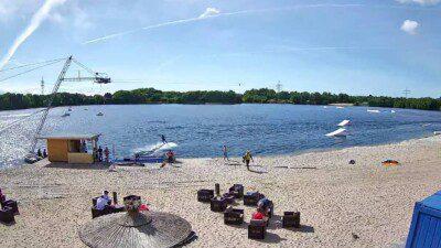 WakeScout listings in Germany: Blue Bay Spadener See