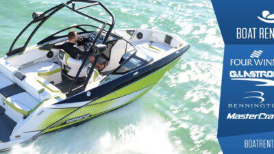WakeScout listings in Ontario: Boat Rentals Canada