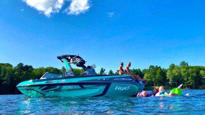 Boat Sport Marina