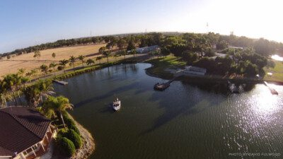 WakeScout listings in Western Australia: Bonney's Water Ski Park